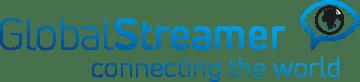Globalstreamer Logo
